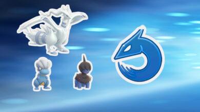 Pokémon GO: captura de Pokémon Dragón para el desafío de nostalgia