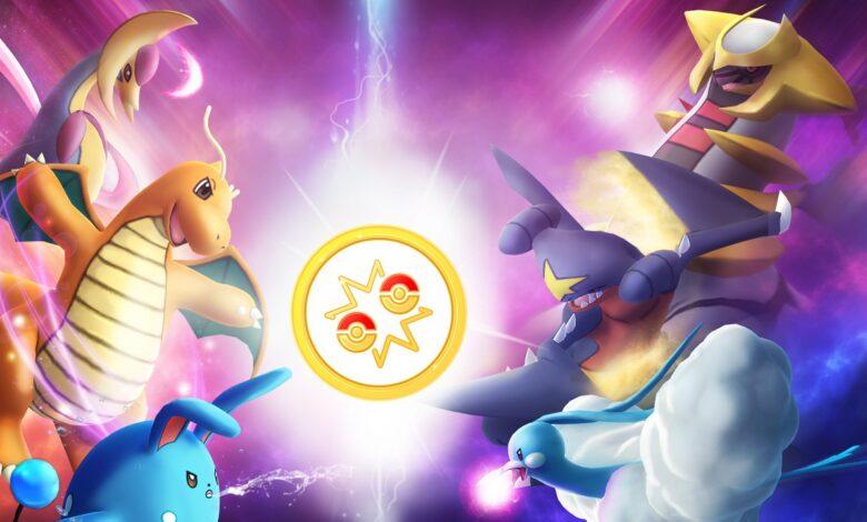 Pokémon GO desactiva la liga de batalla, los jugadores se explotan en primer lugar