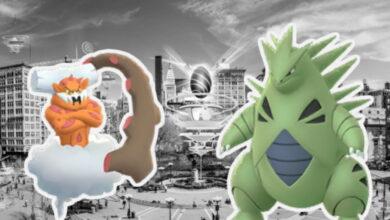 Pokémon GO: jefes de incursión más fáciles de conocer y atrapar fabulosos - truco