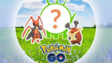 Pokémon GO: la hora de atención de hoy con un bono púrpura y emocionante