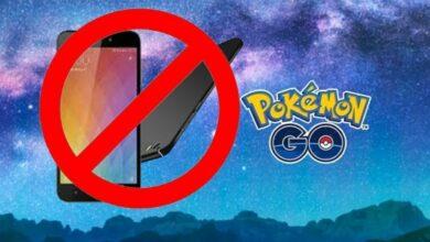 Pokémon GO: los jugadores están locos porque Niantic los bloquea erróneamente