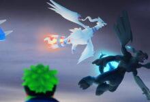 Pokémon GO: nueva hora de incursión con Reshiram hoy - Toda la información