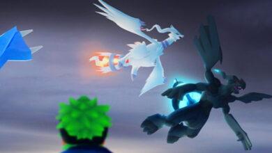 Photo of Pokémon GO: nueva hora de incursión con Reshiram hoy – Toda la información