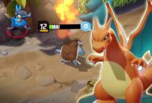 Pokémon está obteniendo un nuevo juego móvil que será muy diferente de Pokémon GO