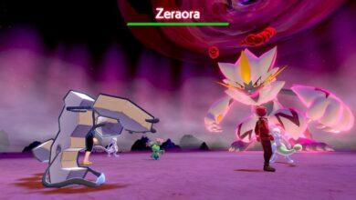 Photo of Pokemon Espada & Escudo Zeraora: Cómo derrotar a Max Raid Event
