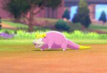 Photo of Pokemon Isle of Armor: Cómo atrapar un Fast Slowpoke