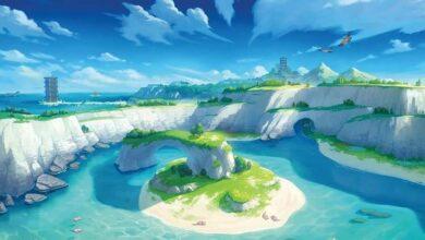 Photo of Pokemon Isle of Armor: Cómo evolucionar al Slow Galarian a Slowbro Galarian
