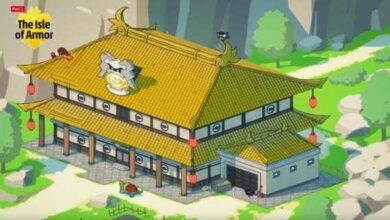 Photo of Pokemon Isle of Armor Pokemon Center: cómo curar, mover, comerciar y más