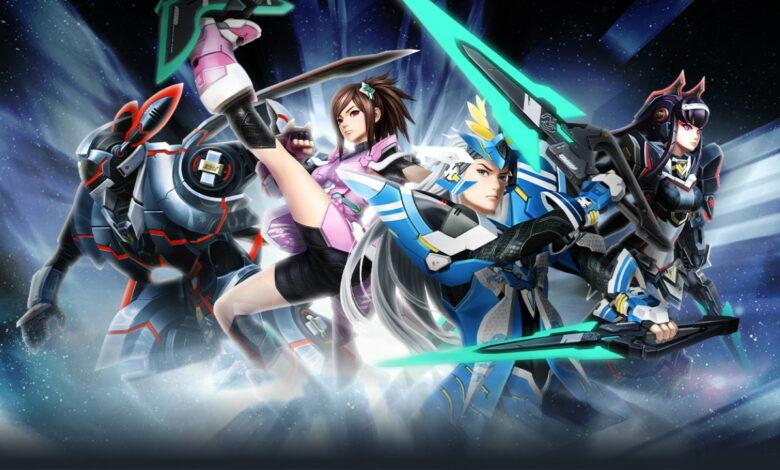 Por qué los jugadores ahora prefieren comenzar su Phantasy Star Online 2 de manera no oficial