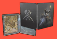 Photo of Pre-orden New World: Compre ahora en Amazon con Steelbook