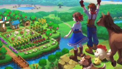 Photo of Primer vistazo a Harvest Moon: One World Shown en New Game + Expo