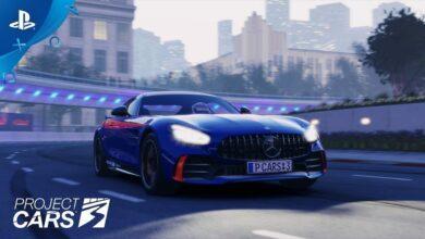 Photo of Project Cars 3 revelado con el primer tráiler; Próximamente en el verano de 2020
