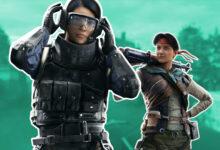 Rainbow Six Siege es gratis por 4 días - aquí está la descarga