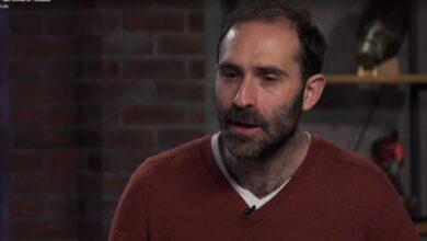 Reclamación de renuncia contra el CEO de Twitch, Emmet Shear
