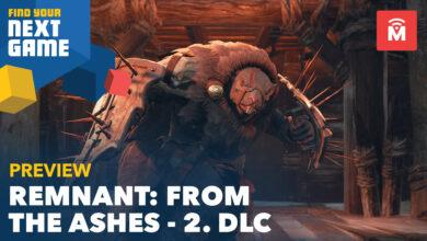 Remanente te envía al planeta de las ratas en el nuevo DLC gigante