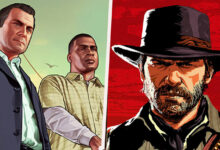 Photo of Rockstar desconecta temporalmente GTA 5 y Red Dead Online hoy