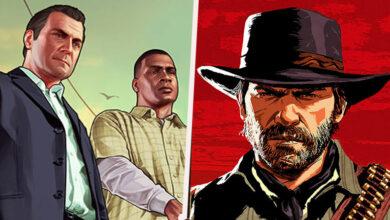 Photo of Rockstar desconecta temporalmente GTA 5 y Red Dead Online hoy