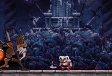 Photo of Rogue Legacy 2 llega a Steam y Epic Early Access en julio