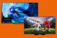 Saturn ofrece: televisores OLED 4K de LG, Sony y Philips significativamente más baratos