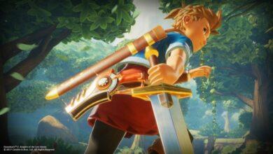 Photo of Se anuncia Oceanhorn 2 Gold Edition, un importante conjunto de actualizaciones para mejorar los gráficos, la jugabilidad y más