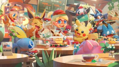 Photo of Se anuncia Pokemon Cafe Mix para Nintendo Switch y Mobile