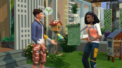Photo of Sims 4 Eco Lifestyle: cómo construir turbinas eólicas