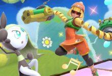 Photo of Smash Bros Ultimate: Cómo jugar Min Min (movimientos, fortalezas, debilidades, estrategias)
