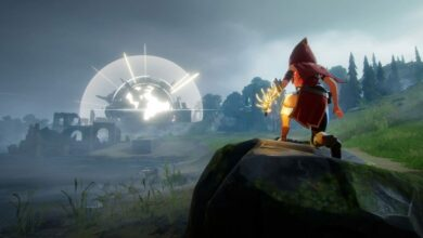 Photo of Spellbreak basado en Magic Battle Royale se lanzará en Switch y Xbox One