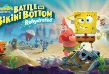 Photo of SpongeBob SquarePants: Battle for Bikini Bottom – Rehydrated muestra el modo multijugador