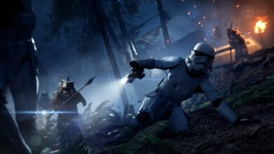 Photo of Star Wars Battlefront 2: ¿Hay un juego cruzado? Respondido