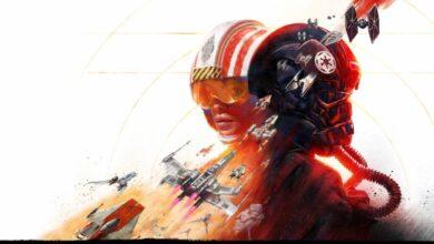 Star Wars: Squadrons - Tráiler y detalles oficiales