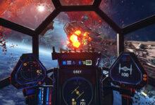 Star Wars: Squadrons - las batallas están inspiradas en la Segunda Guerra Mundial