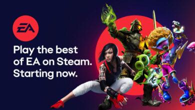 Photo of Steam: los juegos de EA aterrizan en la plataforma Valve