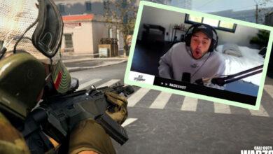 Photo of Streamer inicia Aimbot en CoD Warzone: desarmado sin piedad dos veces