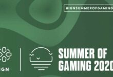 Photo of Streaming Debut de IGN Summer of Gaming: dónde mirar en línea