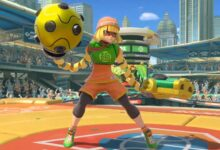 Photo of Super Smash Bros. Ultimate Update agrega Min Min y más disfraces