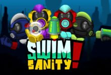 Photo of Swimsanity! para PS4, Switch, Xbox One y PC obtiene una nueva jugabilidad que muestra Underwater Insanity