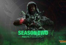 The Division 2: Season 2 es en vivo: ¿qué hay de nuevo y vale la pena verlo?