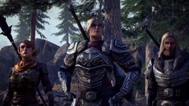 Photo of The Elder Scrolls Online: el tráiler de lanzamiento del juego Greymoor nos devuelve a Skyrim