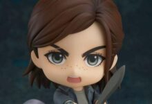 Photo of The Last of Us Part II Getting Ellie Nendoroid, y She's Adorable
