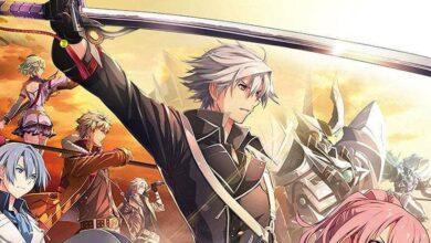 Photo of The Legend of Heroes: Trails of Cold Steel IV El primer juego de PS4 en inglés muestra a sus héroes en acción