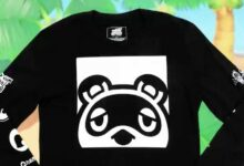 Photo of Toneladas de New Animal Crossing: New Horizons Merch ahora disponible para comprar
