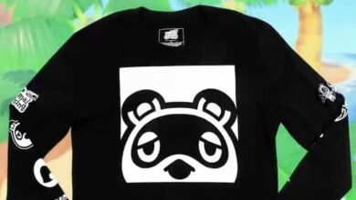 Photo of Toneladas de New Animal Crossing: New Horizons Merch ahora disponible para comprar