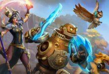 Torchlight 3 está aquí: comienza hoy en Steam en Early Access