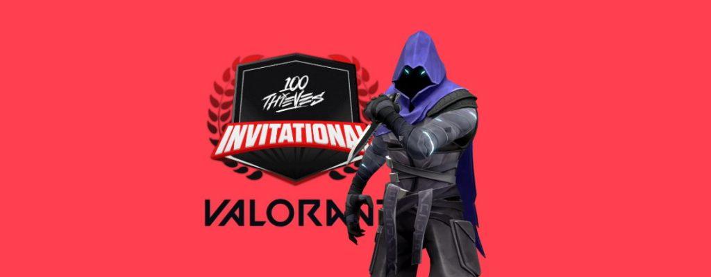 título valorante de 1 torneo 01