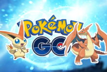 Victini y Mega Developments llegan a Pokémon GO