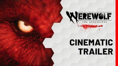 Photo of Werewolf: The Apocalypse – El nuevo trailer cinematográfico de Earthblood establece un tono grizzly