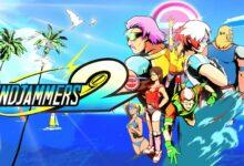 Photo of Windjammers 2 recibe la demo de PC para Steam Games Festival