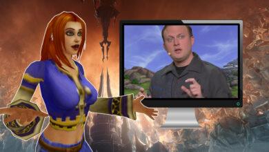 WoW: Se acerca una nueva transmisión en vivo a Shadowlands, ¿qué se muestra?