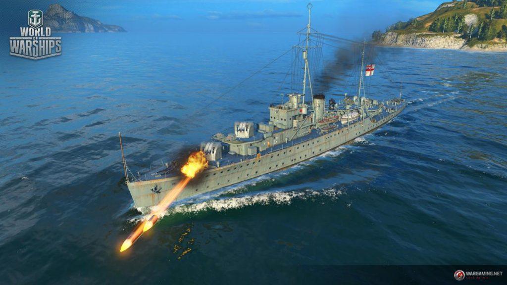mundo-de-buques de guerra-brit-cruiser